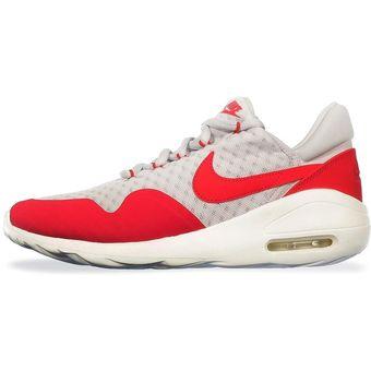 Tenis Nike Air Max Sasha 916783004 Gris Claro Mujer