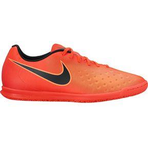 reputable site fb938 55aac Zapatos Fútbol Hombre Nike MagistaX Ola II IC -Naranja