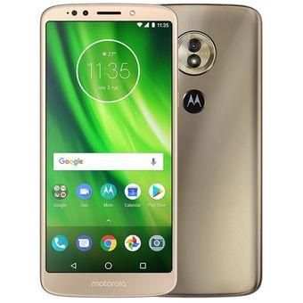 Celular Motorola Moto G6 Play 32GB-Dorado af452331b12c
