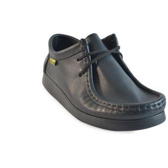 Compra Zapato Colegial Niño WESTLAND - Negro online  f843596da410