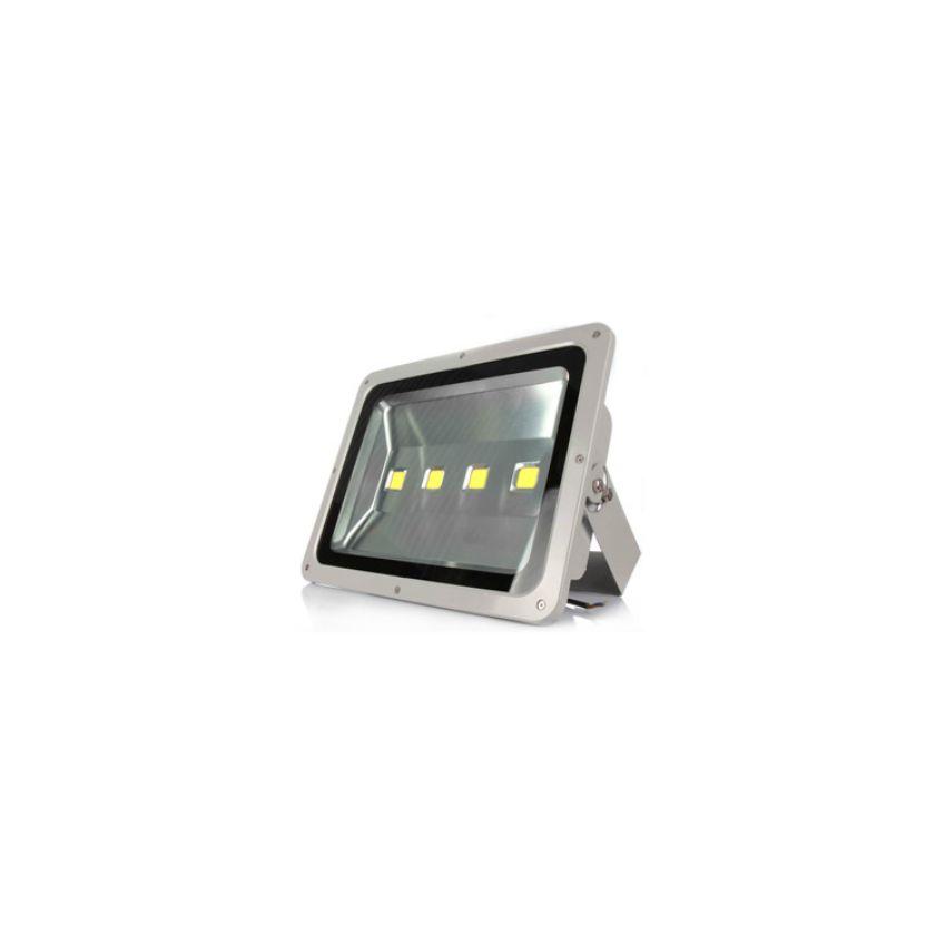Foco LED 200 watts HB Importaciones-Gris