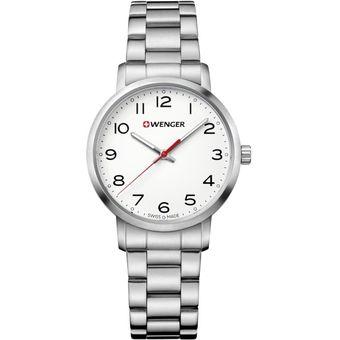 6edb42195d47 Compra Reloj Wenger Avenue 01.1621.104 TIME SQUARE online