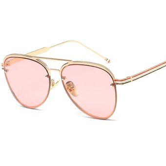 78858d7342 Compra Gafas De Sol Para Mujer 360DSC-rojo+dorado online   Linio ...