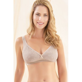 1a80969c0381f Compra Brasier Para Mujer Fi Formas Intimas 503418 Moca online ...
