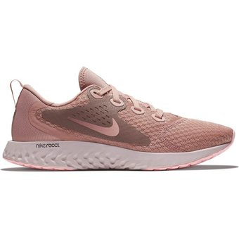 Departamento Museo Guggenheim galería  Tenis Running Mujer Nike Legend React-Rosa | Linio Colombia -  NI235SP1FASMOLCO