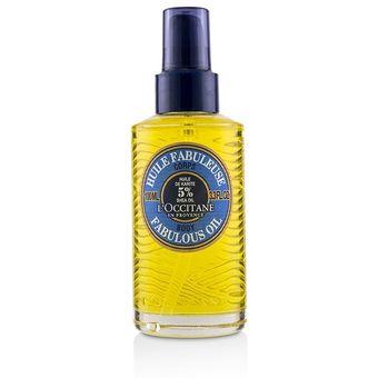 fb9f192554c9 Compra L'Occitane Shea Oil 5% Body Fabulous Oil 100ml online | Linio ...