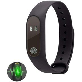 61932b48e36f Medidor inteligente de ritmo Cardiaco Bluetooth. Impermeable