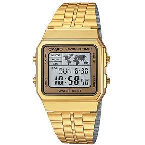 Reloj De Lujo Dorado ¿Dónde comprar al mejor precio México  e3155eeac2a