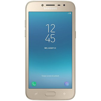 Samsung Galaxy J2 Pro Dual Sim 16 GB 2GB RAM-Dorado