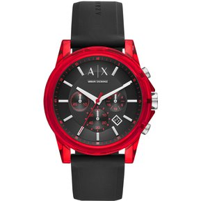 c855353322c0 Reloj Armani Exchange para Hombre - Outerbanks AX1338