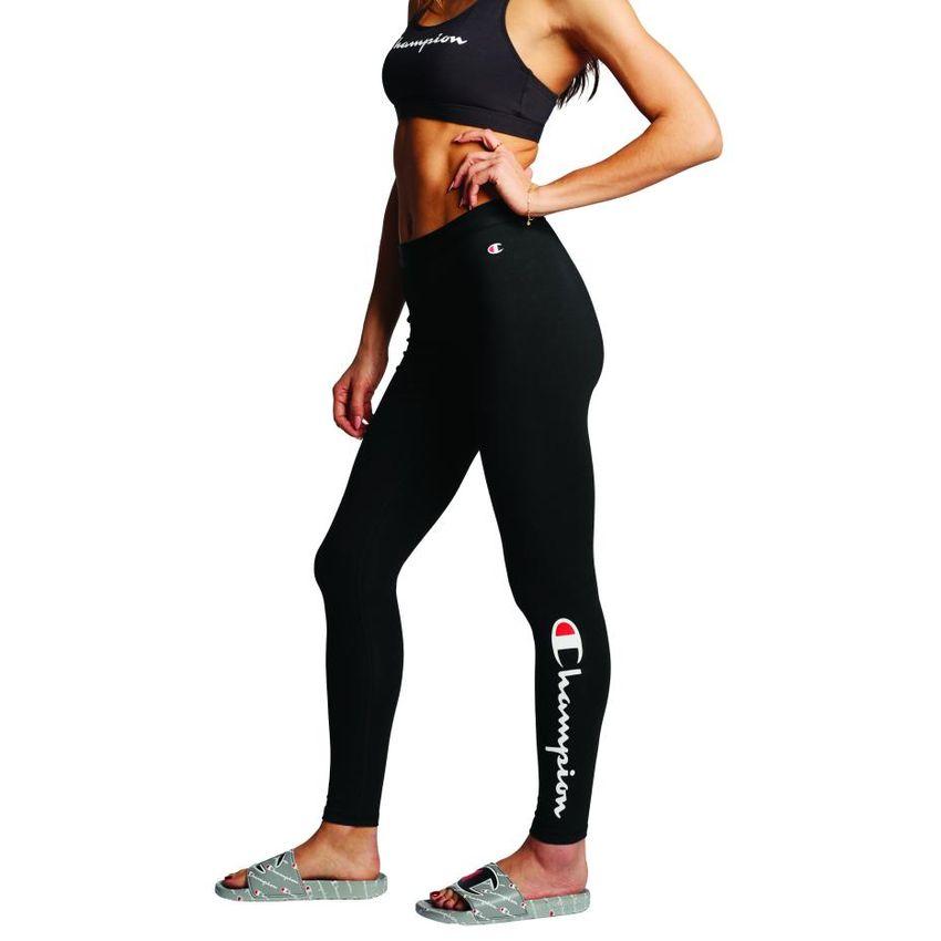 Pantalon Champion Everyday Legging Para Mujer 003 Linio Peru Ch008fa078bd6lpe