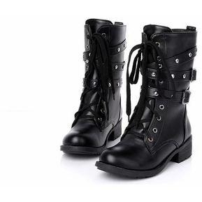 comprar baratas diseñador de moda gama completa de artículos Botas de mujer, estilo y elegancia en tus pies en Linio Perú