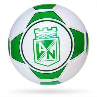 989197170807a Compra Balón Fútbol N5 Nacional Coleccionable Deportes The Shop ...