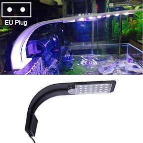 409a8dea67e0 10W LED Ultra - Delgada Impermeable Acuario De Agua Hierba Especial