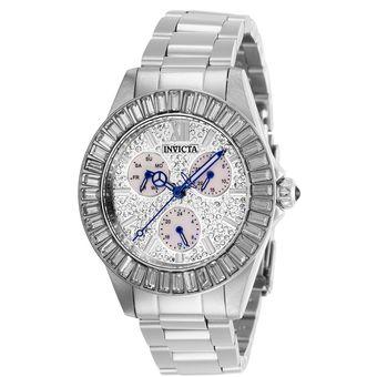 25337bfa8b85 Compra Reloj Angel Invicta MODELO 28445 Gris online