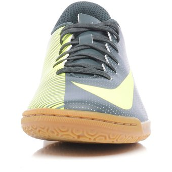 Compra Tenis Fútbol Sala Nike MercurialX Vortex III CR7 IC - Negro ... d288867a331ba