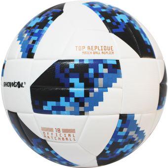 97b4c37a2ef9e Compra Pelota De Fútbol Replica Top Telstar Copa Mundial 2018  5 ...