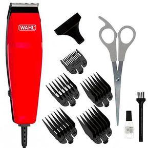 Máquina Peluquera Wahl Easy Cut - Rojo b50765f64cff