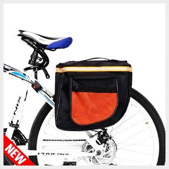 efc8f7e731e Compra Bolso Alforja Para Bicicleta online | Linio Chile