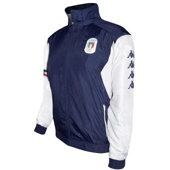 Compra Conjunto Entrenamiento Deportivo Hombre Italia Kappa Talla S ... 2f7edb0d6d852