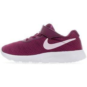 dc205c30d1159 Tenis Nike Tanjun - 844872606 - Fuschia - Niñas