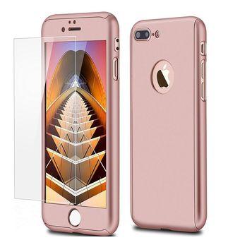 fea52a434d2 Compra Para IPhone 7 Plus Funda Protector Estuche Rígido 3 En 1 ...