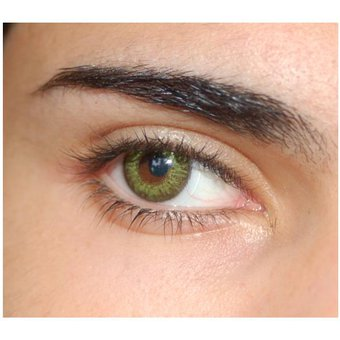Compra FreshLook Colorblends -Lentes De Contacto - Verde online ... 7b248b05ac