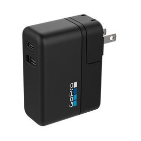 d5b74685c GOPRO SUPERCHARGER (DUAL PORT FAST CHARGER) - AWALC-002