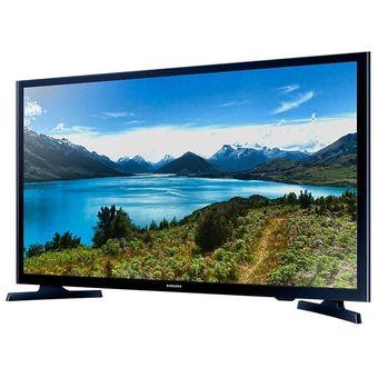 Televisor 32″ Samsung Smart TV 32J4300- Negro