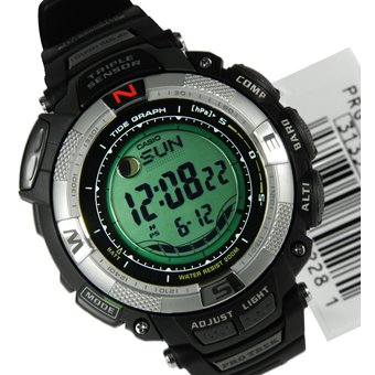 b611b3dffb60 Compra Reloj Casio PROTREK PRG130 1V - Negro online