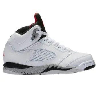 Air Jordan 5 fucsia