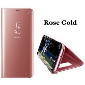 0c87249c810 2017 NUEVO Espejo Funda Para Samsung S8 / S8 Plus / S7 / S7 Edge /