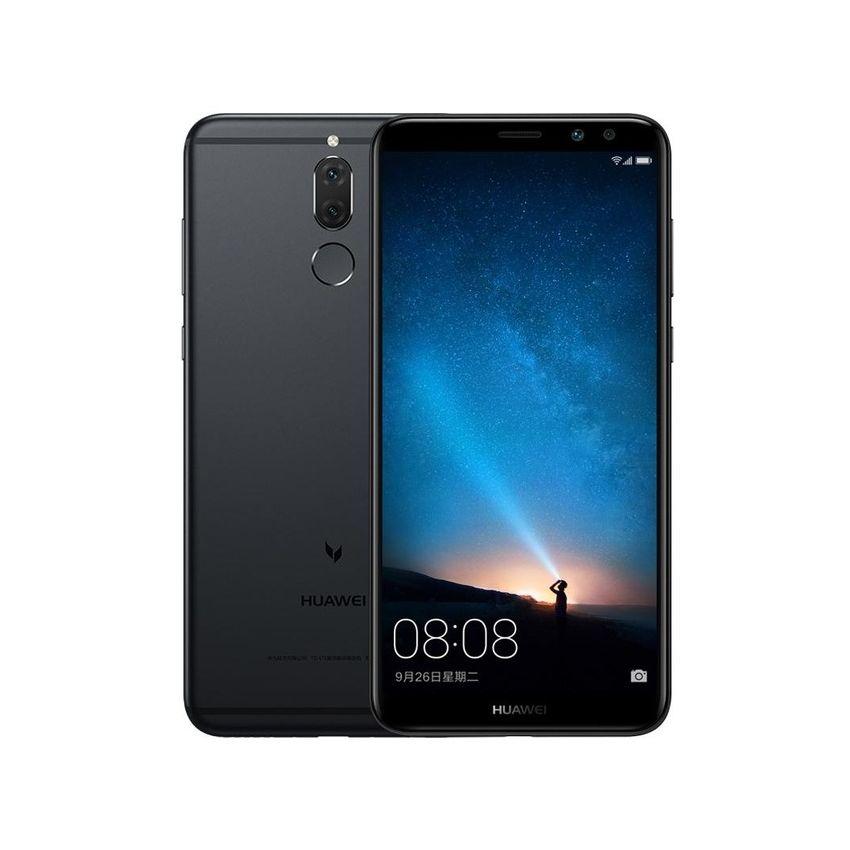 Smartphone Huawei Mate 10 Lite (4+64GB) – Negro