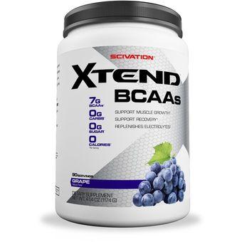 Compra BCAAs Xtend Scivation 90 Servicios Aminoacidos online  0e8732db7dc