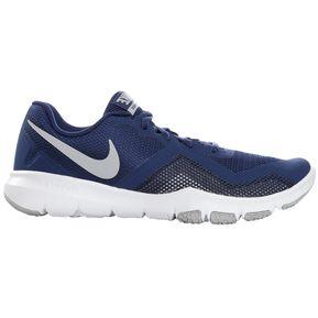 c6e6f1d2 Zapatillas Nike Para Hombre-Azul/Gris 924204-402 (7-10)