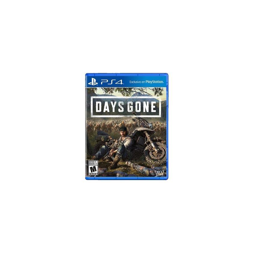 Days Sony DAYS GONE PS4