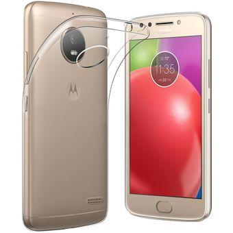 35b3f2e87 Compra Funda Para Celular Motorola Moto E4 - Transparente online ...