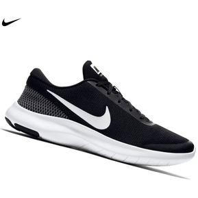 d68aea04fa Zapatilla Nike Flex Experience Run 7 Para Hombre - Negro