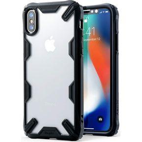 c630eeb941e Estuche Protector Ringke Fusion-x Iphone X - Borde Negro