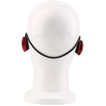 EH Estéreo Mini Wireless 503 Bluetooth Auriculares Manos Libres De Alta Calidad-rojo