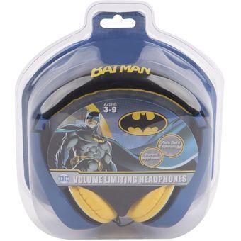 Auriculares / Audifonos Batman 3.5 mm