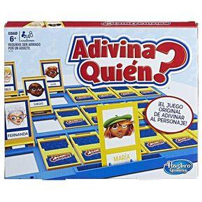 Compra Juegos De Mesa Hasbro En Linio Mexico