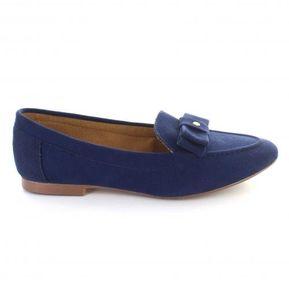 bde1942fe Mocasin para Mujer Rafael Ferrigno 246-049848 Color Azul Rey