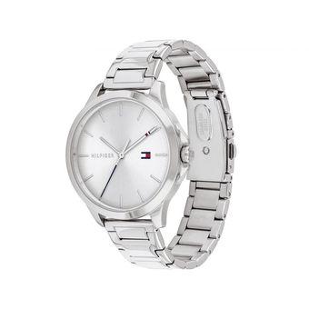 65958e225c2e Compra Reloj Tommy Hilfiger 1782085 Plateado Mujer online