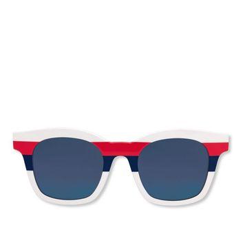 e71a424c74 Compra Gafas De Sol Swatch SEF02SPW023 Mujer Multicolor online ...