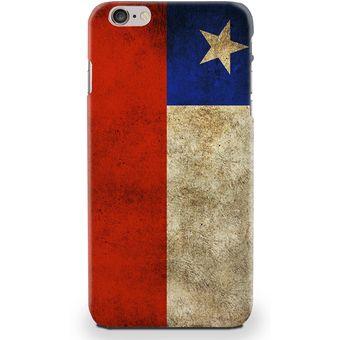 28a6754e2cb Compra Carcasa para IPhone 6/6S Plus Chile Bandera online | Linio Perú