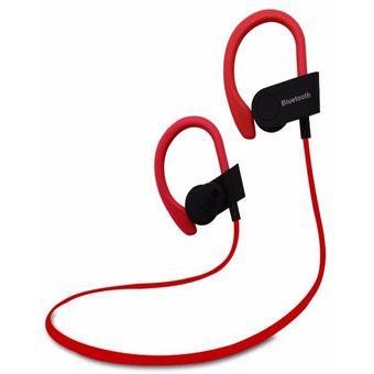 b0587c90673 Audífonos Inalámbricos Deportivos, Auriculares Deportivos Portátiles  Auriculares Inalámbricos Audifonos Bluetooth Manos Libres Auriculares  Ergonómicos Para