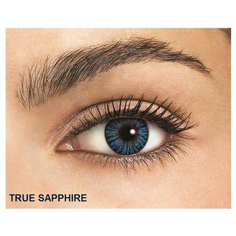 Compra FreshLook Colorblends -Lentes De Contacto True - Azul online ... e26ad3cb78