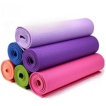 Compra Colchoneta Mat Yoga Alfombra Pilates Goma  ab5642305dfb