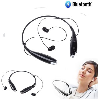 2db3723e76b Agotado Audífonos Bluetooth In Ear - Sport Handsfree Audifonos Universal  Bluetooth Stereo Headset Bluetooth